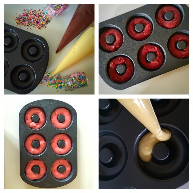 sweetnsimpleblog - baked donuts