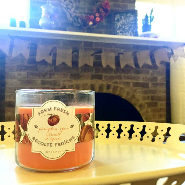 sweetnsimple fall decor