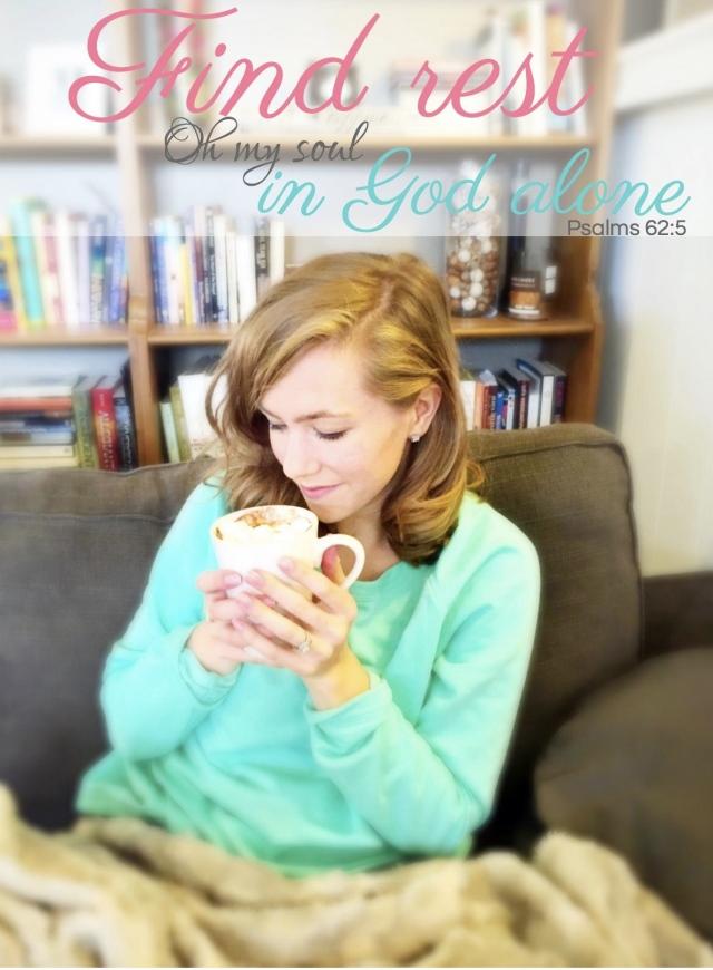 Psalm 62 - Sweetnsimpleblog