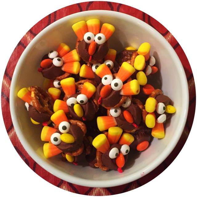 Turkey pretzles - sweetnsimpleblog